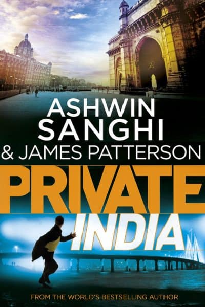 Ashwin Sanghi's Private India