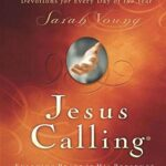 Jesus Is Calling PDF By Sarah Young
