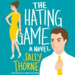 The Hating Game PDF by Sally Thorne
