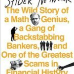The Spider Network EPUB by David Enrich