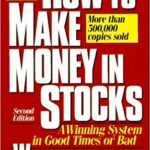 How to Make Money in Stocks PDF by William O'Neil