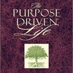 The Purpose Driven Life EPUB by Rick Warren