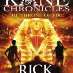 The Throne of Fire PDF by Rick Riordan