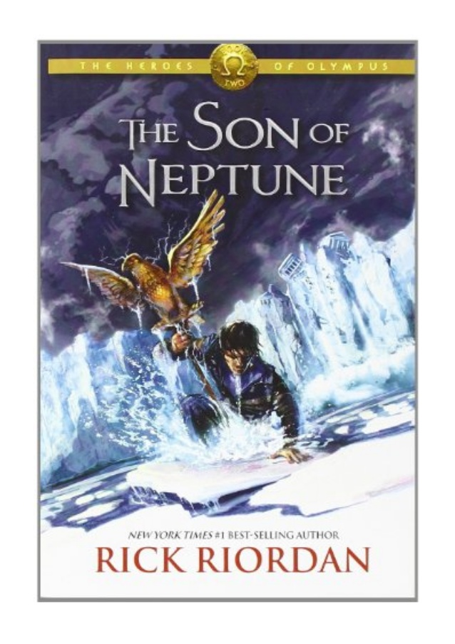 The Son of Neptune PDF