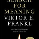 Man's Search for Meaning PDF by Viktor Frankl