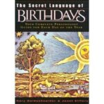 The Secret Language of Birthdays EPUB