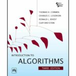 Introduction to Algorithms EPUB by Thomas H. Cormen