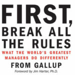First, Break All the Rules PDF by Marcus Buckingham