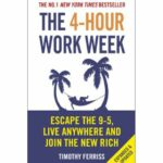 The 4-Hour Workweek EPUB by Tim Ferriss