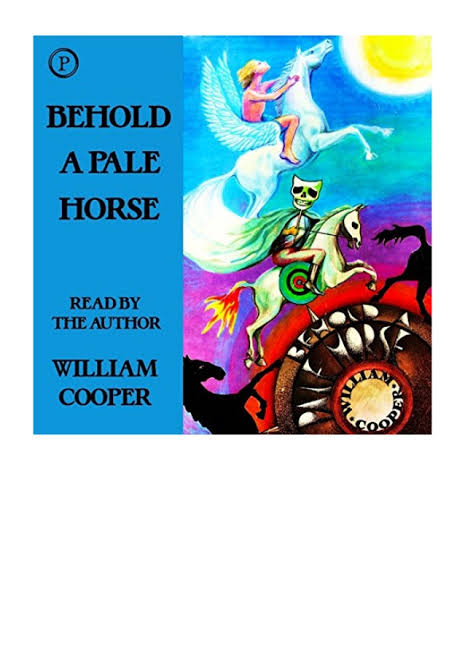 behold a pale horse free pdf download