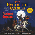 The Eye of the World Pdf by Robert Jordan