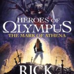 The Mark of Athena PDF by Rick Riordan