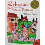 Sylvester and the Magic Pebble PDF by William Steig