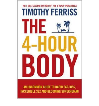 Download The 4-Hour Body PDF