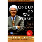 One Up on Wall Street PDF by Peter Lynch, John Rothchild