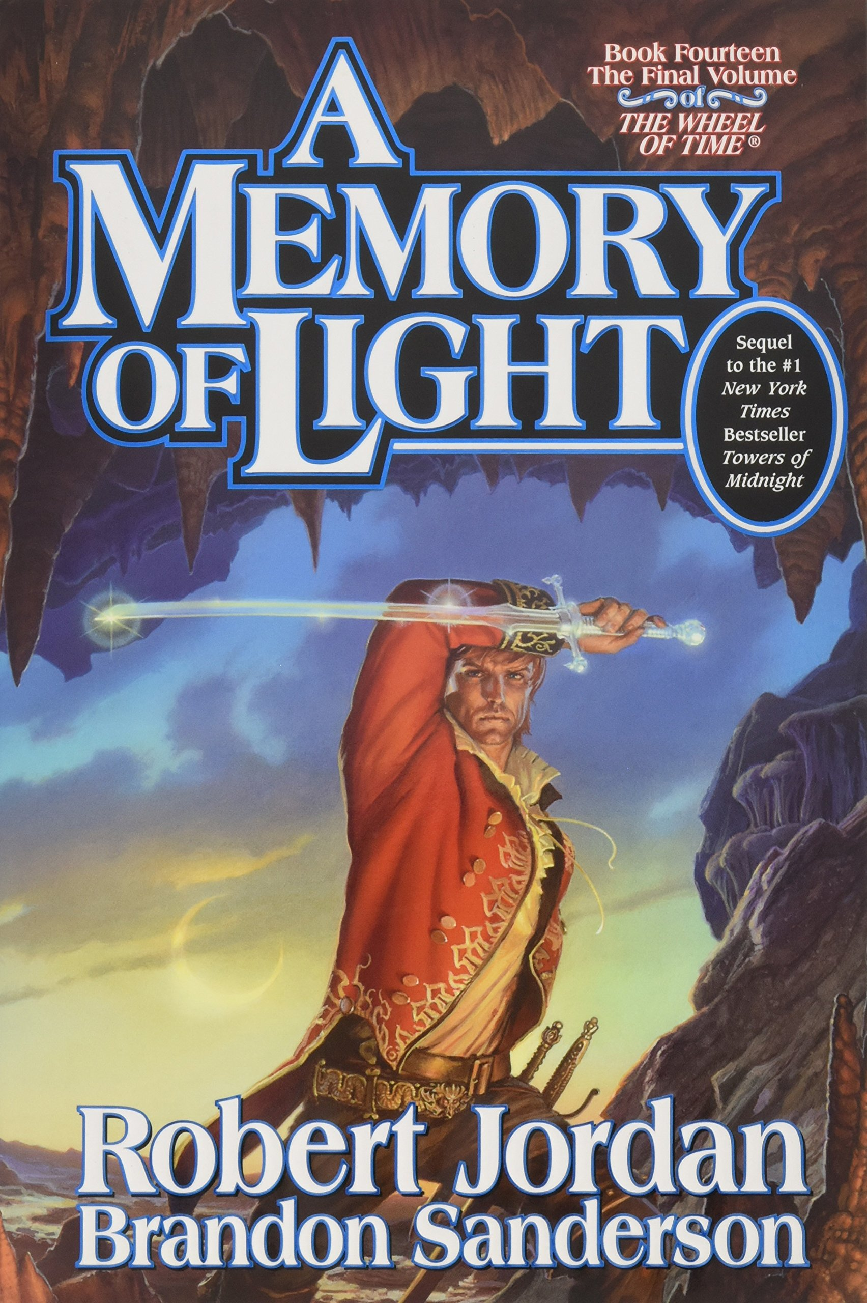 A Memory Of Light PDF