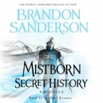 Mistborn: Secret History PDF by Brandon Sanderson