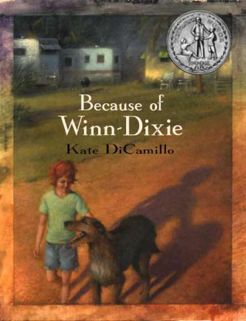 Because of Winn-Dixie PDF
