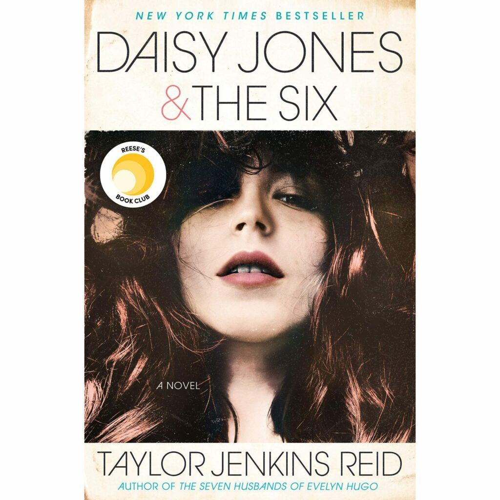 Daisy Jones and The Six PDF