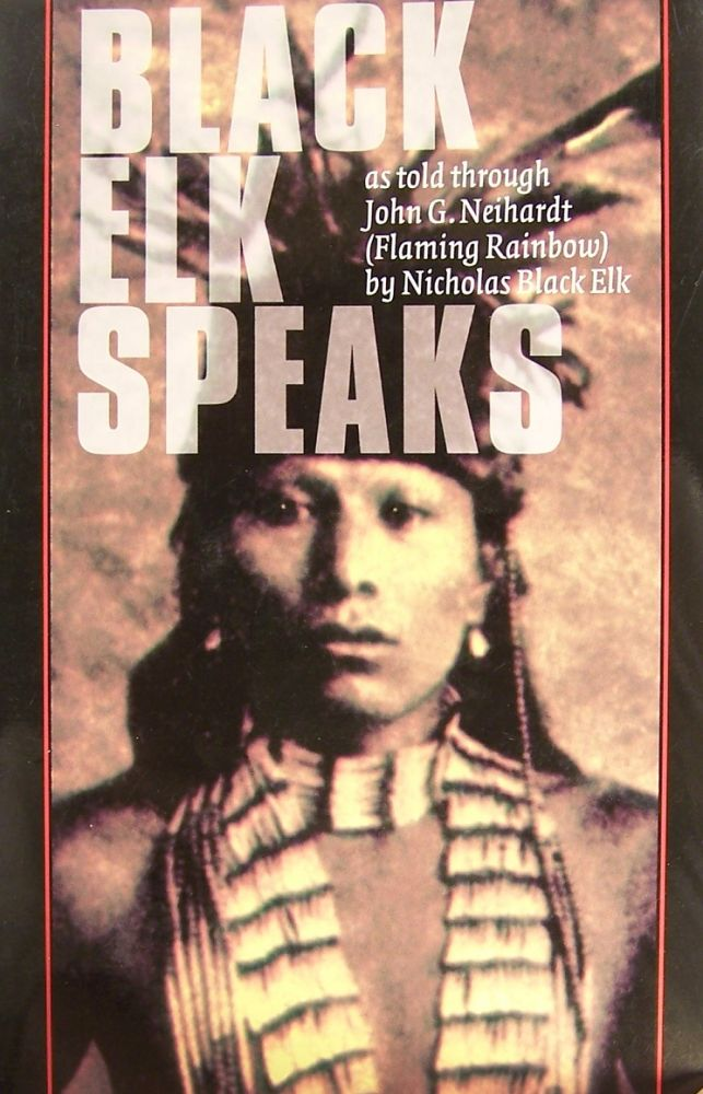 Black Elk Speaks PDF