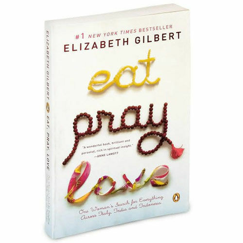 Eat, Pray, Love PDF: