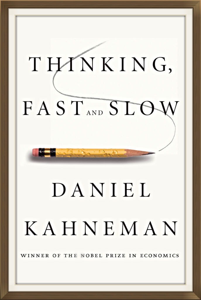 Thinking Fast Thinking Slow PDF