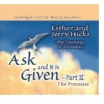 Ask and It Is Given PDF by Esther Hicks, and Jerry Hicks
