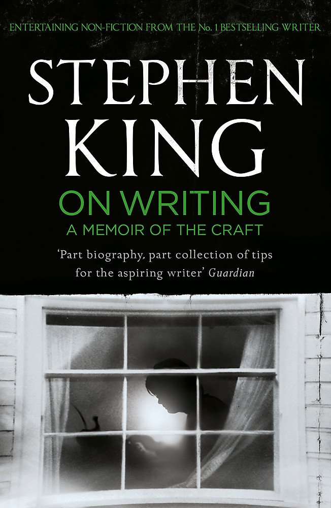 On Writing by Stephen King PDF