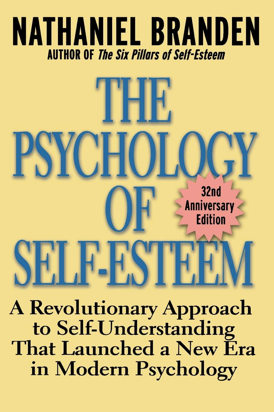The Psychology of Self-Esteem PDF