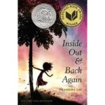 Inside Out & Back Again EPUB by Thanhha Lai