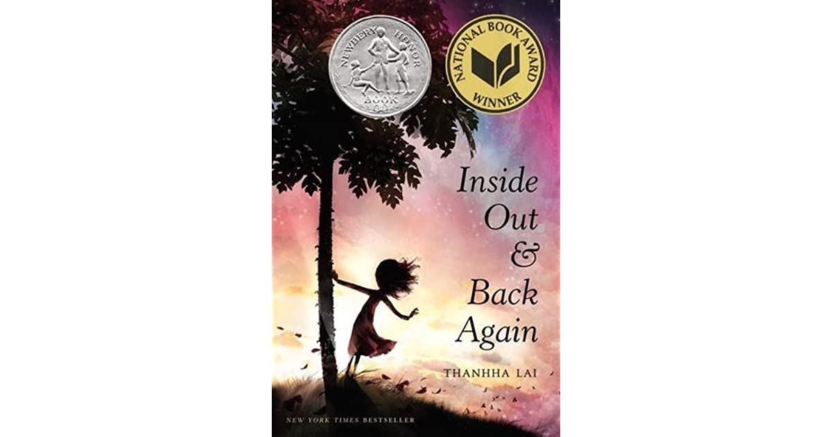 Inside Out & Back Again PDF